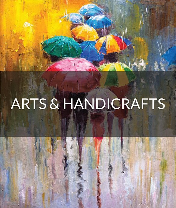 Arts & Handicrafts